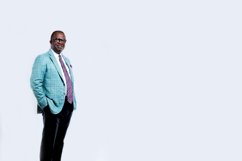 MD/ CEO Nordica Fertility Centre, Dr. Abayomi Ajayi - abayomiajayi.com.ng