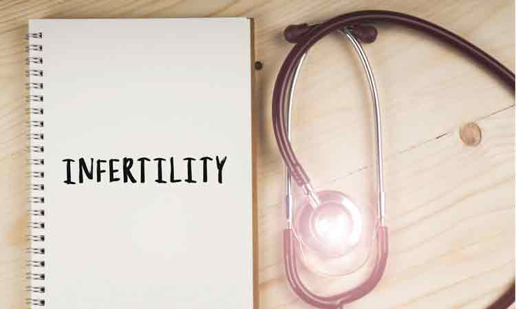 Thyroid Problems and Fertility