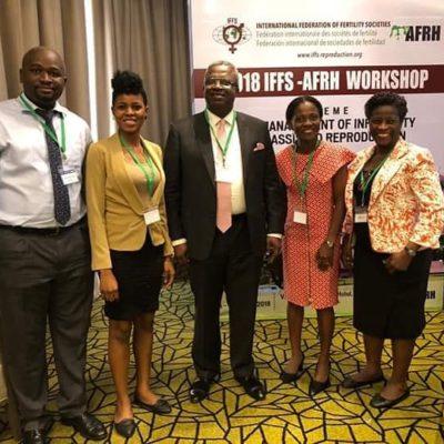 IFFS - AFRH Workshop