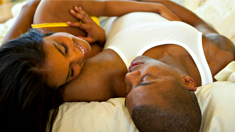 What is The Best Intercourse Position To Conceive?